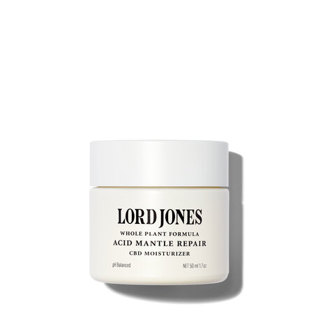 LORD JONES Acid Mantle Repair Moisturizer - 1.7 oz. | @violetgrey