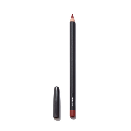 M·A·C Lip pencil - Spice | @violetgrey