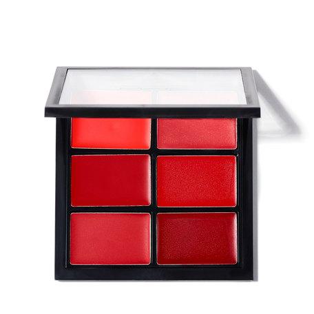 MAC Pro Lip Palette - Editorial Reds | @violetgrey