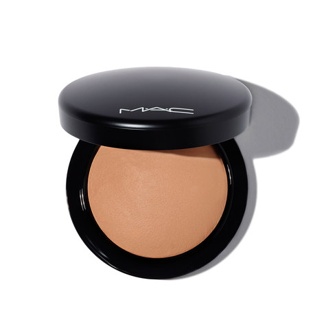 M·A·C Mineralize Skinfinish Natural Powder - Medium Deep | @violetgrey