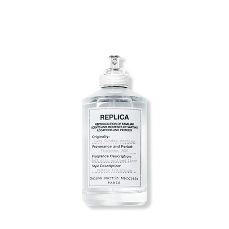 MAISON MARGIELA Replica Lazy Sunday Morning Eau De Toilette - 3.4 oz | @violetgrey