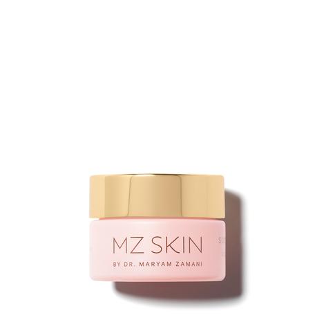 MZ SKIN Soothe & Smooth Collagen Activating Eye Complex | @violetgrey