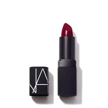 NARS Lipstick - Scarlett Empress | @violetgrey