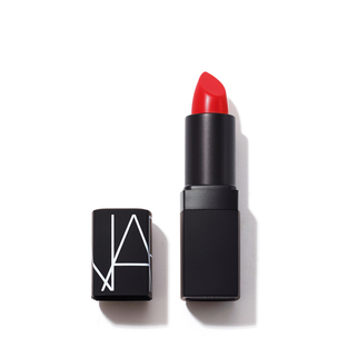 NARS Lipstick - Jungle Red | @violetgrey