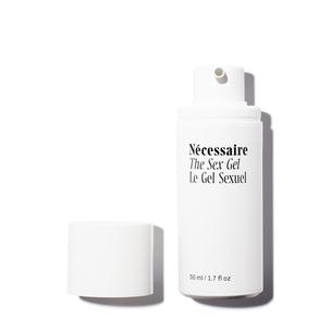 NÉCESSAIRE The Sex Gel - Fragrance-Free | @violetgrey