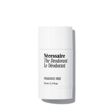 NECESSAIRE The Deodorant - Fragrance Free | @violetgrey