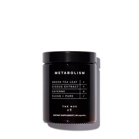 THE NUE CO. Metabolism | @violetgrey