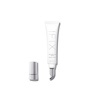 NUFACE FIX™ Line Smoothing & Skin Tightening Serum | @violetgrey