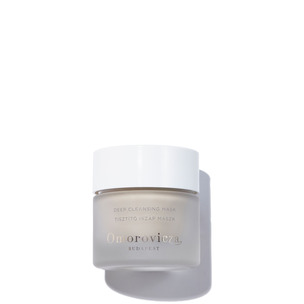 OMOROVICZA Deep Cleansing Mask - 1.7  oz | @violetgrey