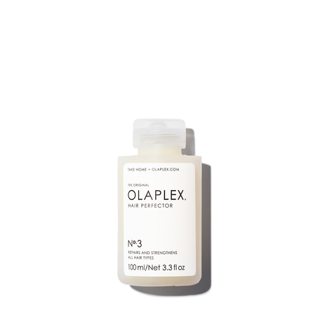 OLAPLEX No. 3 Hair Perfector | @violetgrey