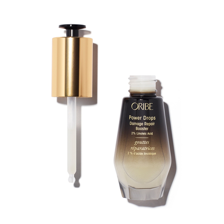 ORIBE Power Drops Damage Repair Booster | @violetgrey
