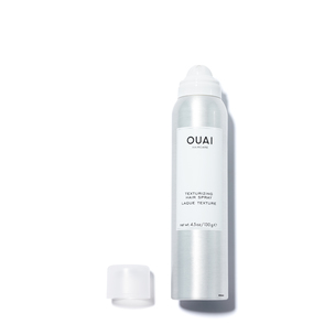 OUAI Texturizing Hair Spray - 4.5 oz | @violetgrey