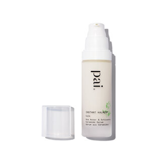 PAI Instant Calm Redness Serum - Sea Aster & Wild Oat - 1 oz | @violetgrey