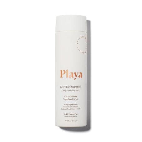 PLAYA Every Day Shampoo | @violetgrey