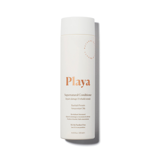 PLAYA Supernatural Conditioner | @violetgrey