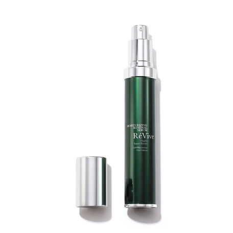 RÉVIVE Moisturizing Renewal Serum Nightly Repair Booster - 1 oz | @violetgrey