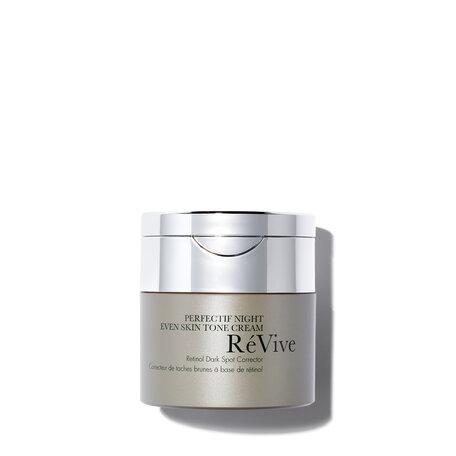 REVIVE Perfectif Night Even Skin Tone Cream - 1.7 oz. | @violetgrey