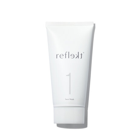 REFLEKT Reflekt 1 Daily Exfoliating Face Wash - 5.07 oz | @violetgrey