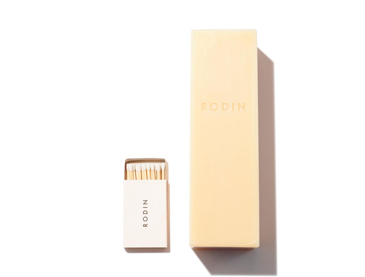 Rodin - Candle