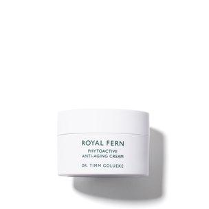 ROYAL FERN Royal Fern Phytoactive Anti-Aging Cream - 1.7 oz | @violetgrey