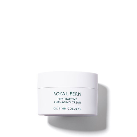ROYAL FERN Phytoactive Anti-Aging Cream - 1.7 oz | @violetgrey