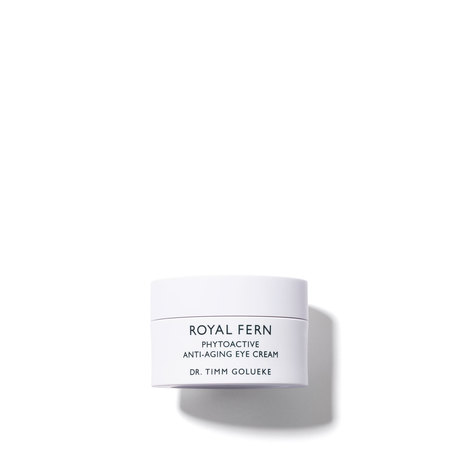 ROYAL FERN Phytoactive Anti-Aging Eye Cream - 0.5 oz | @violetgrey