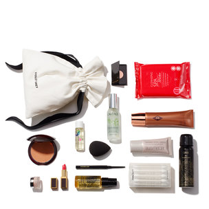 VIOLET GREY TSA-Approved Set: Makeup & Styling | @violetgrey