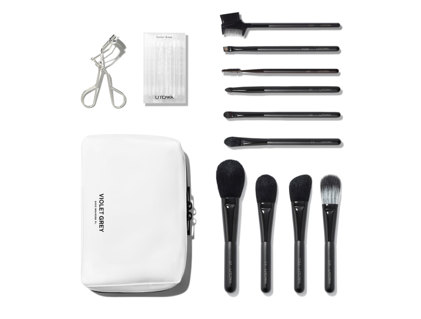 Utowa - The Utowa Brush Set