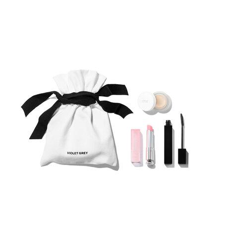 VIOLET GREY GIFTS The No-Makeup Makeup Set | @violetgrey