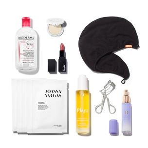 VIOLET GREY The Cosmetic Wardrobe Box | @violetgrey