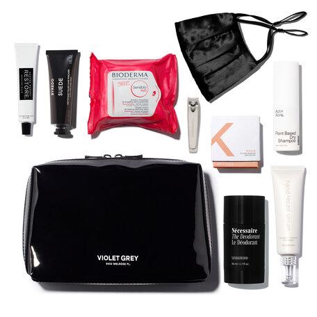 VIOLET GREY Car Essentials Set | @violetgrey
