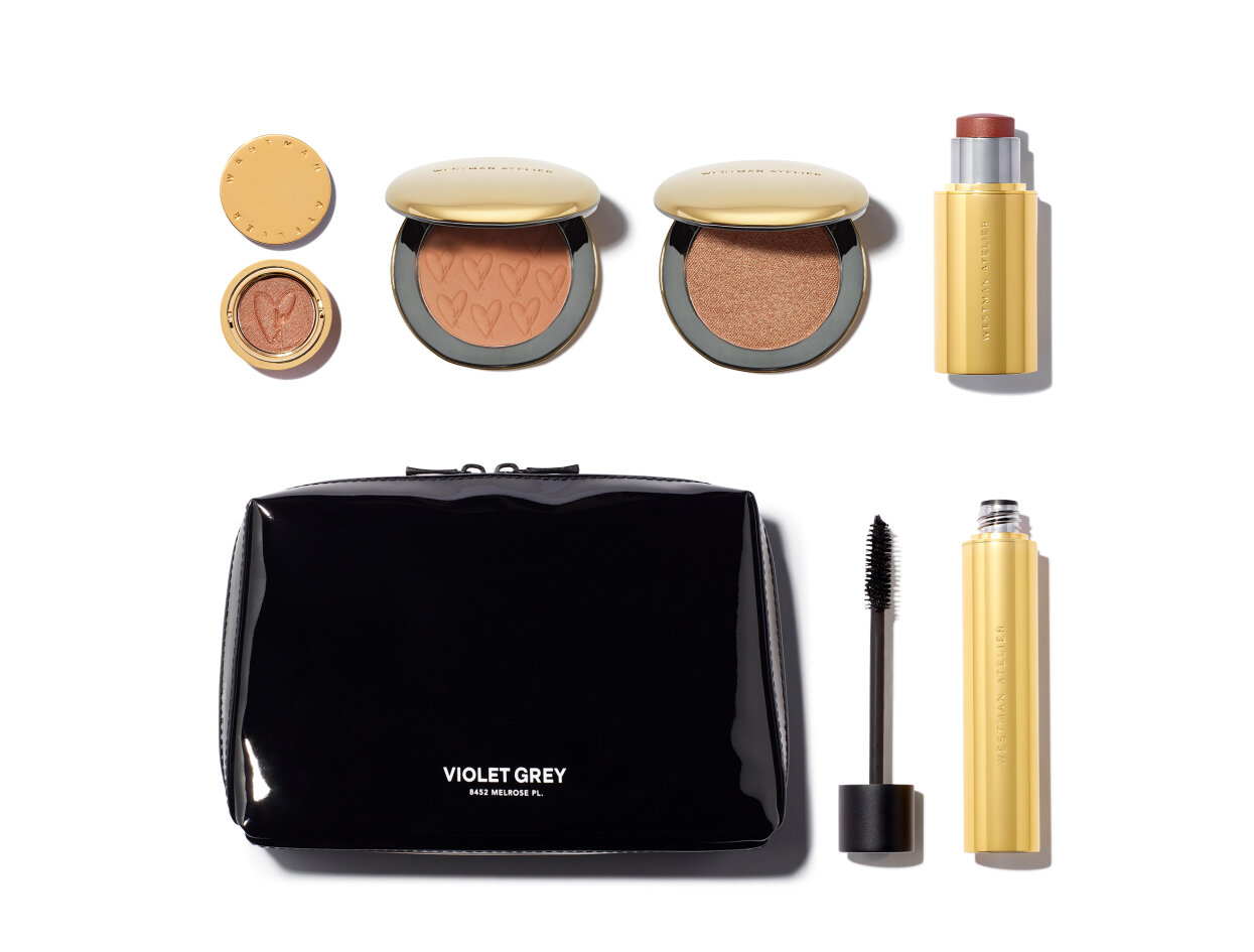 Westman Atelier - The Gold Standard Kit