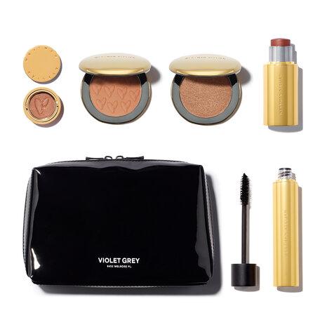 WESTMAN ATELIER The Gold Standard Kit | @violetgrey