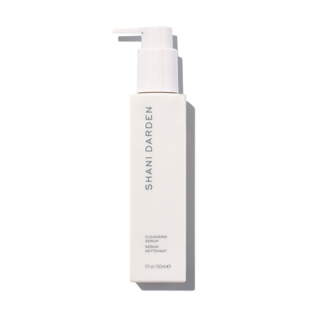 SHANI DARDEN Cleansing Serum - 150 ml / 5 oz. | @violetgrey