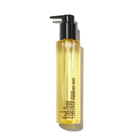 SHU UEMURA ART OF HAIR Essence Absolue Nourishing Protective Oil - 5 oz | @violetgrey