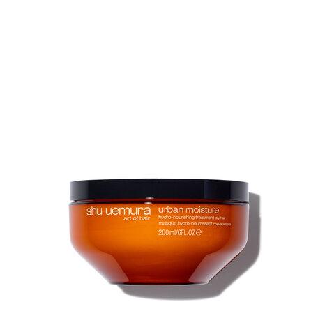 SHU UEMURA ART OF HAIR Urban Moisture Hydro-Nourishing Treatment - 6 oz. | @violetgrey