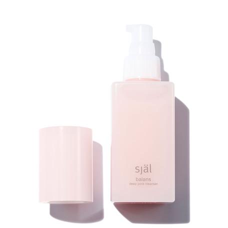 SJAL Balans Deep Pore Cleanser - 5 oz | @violetgrey