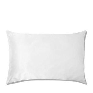 SLIP King Pillowcase - White | @violetgrey