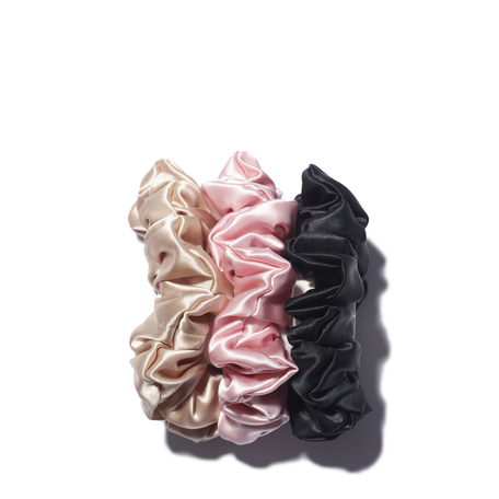 SLIP Scrunchies - 3 Pack - Multi | @violetgrey
