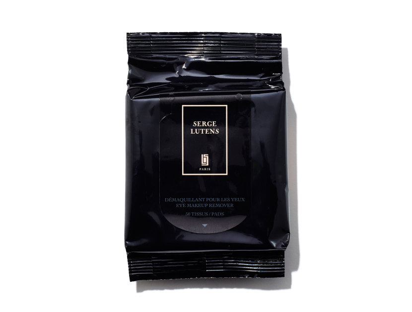 Serge Lutens - Make-up Remover Pads