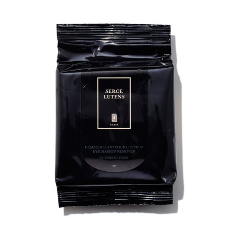 SERGE LUTENS Make-up Remover Pads - 50 count | @violetgrey