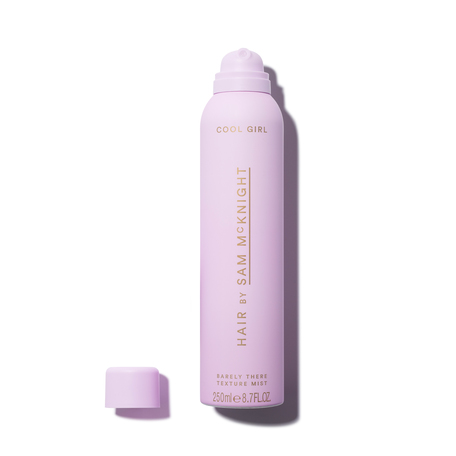 HAIR BYSAMMCKNIGHT Cool Girl Barely There Texture Mist | @violetgrey