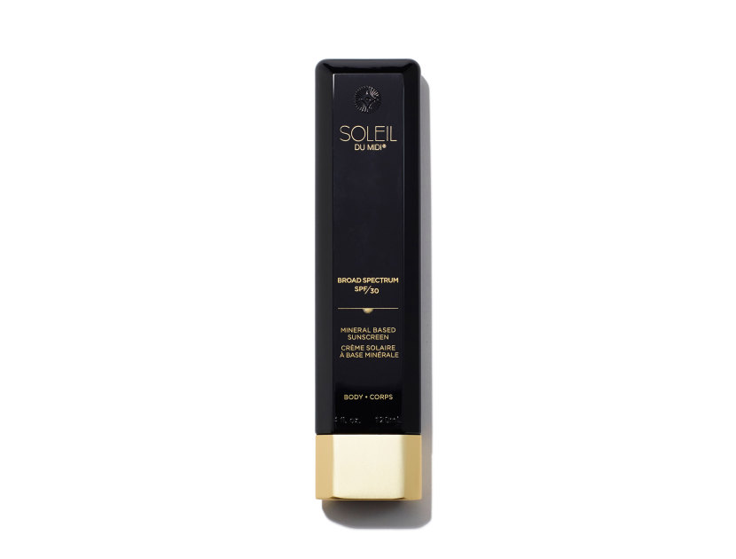Soleil Toujours - Mineral Based Sunscreen for Body Broad Spectrum SPF 30