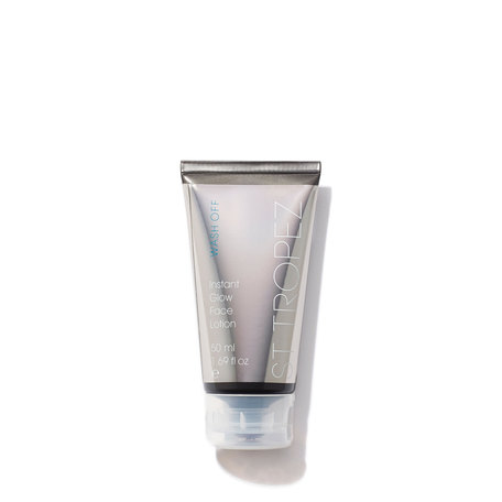 ST. TROPEZ St. Tropez One Night Only Instant Glow Face Lotion - 1.69 oz | @violetgrey