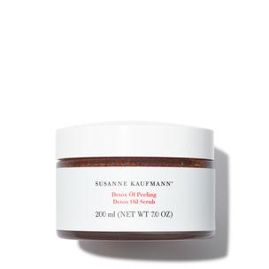 SUSANNE KAUFMANN Detox Oil Scrub - 7 oz | @violetgrey