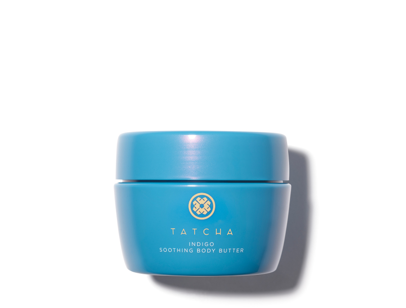 Tatcha Indigo Soothing Silk Hand Cream