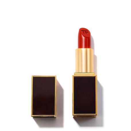 TOM FORD Lip Color - Scarlet Rouge | @violetgrey