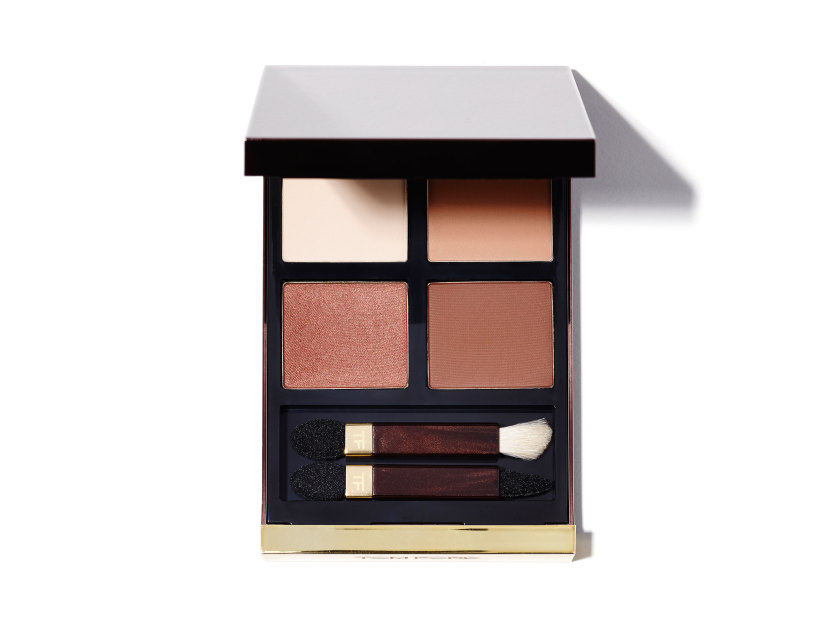 Tom Ford - Eye Color Quad Eyeshadow Palette