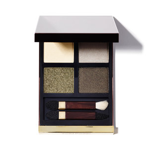 TOM FORD Eye Color Quad Eyeshadow Palette - Sahara Haze | @violetgrey