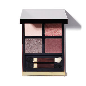 TOM FORD Eye Color Quad Eyeshadow Palette - Seductive Rose | @violetgrey